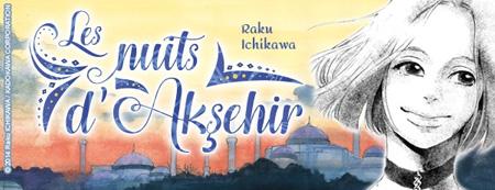 Les Nuits d'Aksehir - Un extrait en ligne
