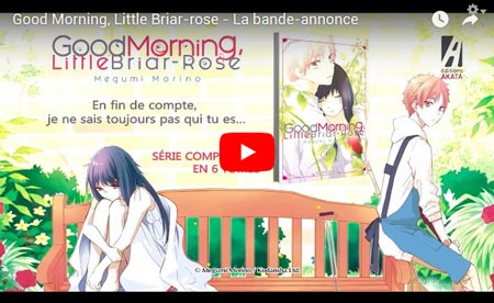 Good Morning, Little Briar-Rose - La Bande annonce