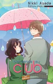 Bienvenue au club T.13