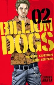 Billion Dogs T.2