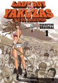 Ladyboy vs Yakuzas T.1