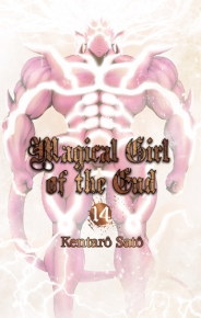 Magical Girl of the End T.14