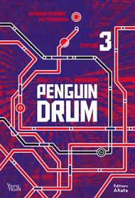 Mawaru Penguindrum T.3