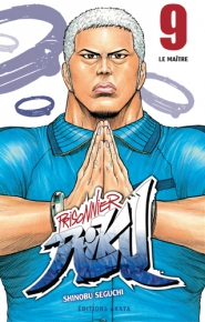 Prisonnier Riku T.9
