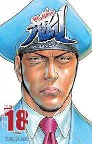 Prisonnier Riku T.18