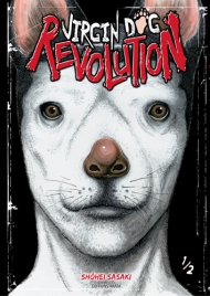 Virgin Dog Revolution T.1