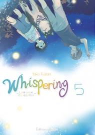 Whispering T.5