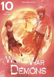 World War Demons T.10