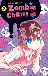 Zombie Cherry T.2
