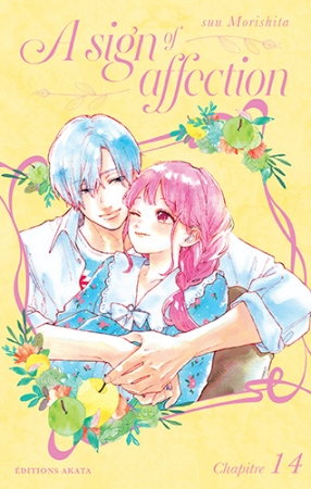 A Sign of Affection ch.14