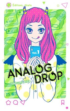 Analog Drop T.1