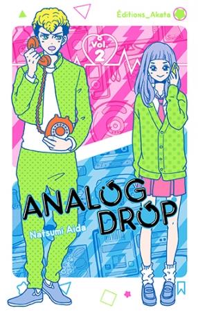 Analog Drop T.2