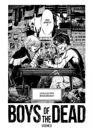 Boys of the Dead ch.2