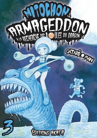 Mitochon Armageddon T.3