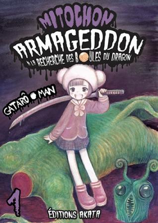 Mitochon Armageddon T.1