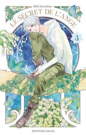 Le Secret de l'Ange T.3