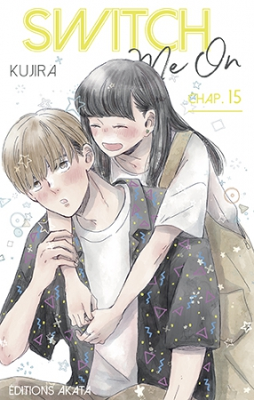 Switch Me On Ch.15