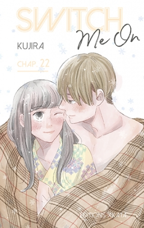 Switch Me On Ch.22