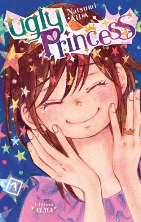 Ugly Princess T.7