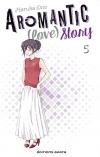 Aromantic (Love) Story T.5