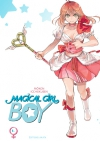 Magical Girl Boy T.1