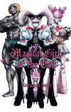 Magical Girl of the End T.12