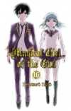 Magical Girl of the End T.16