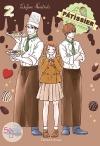 Le Pâtissier de mes rêves T.2