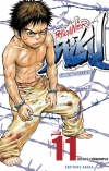 Prisonnier Riku T.11