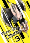 World War Demons T.3