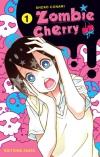 Zombie Cherry T.1