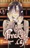 Freaks' Cafe T.3