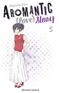 Aromantic (Love) Story T.5