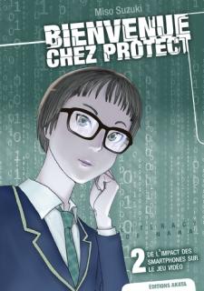 Bienvenue chez Protect T.2