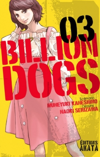 Billion Dogs T.3
