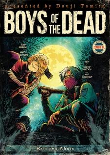 Boys of the Dead