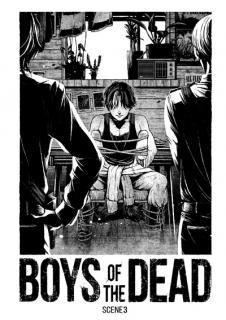 Boys of the Dead ch.3