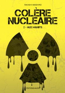 Colère Nucléaire T.2
