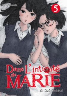 Dans l'intimité de Marie T.5