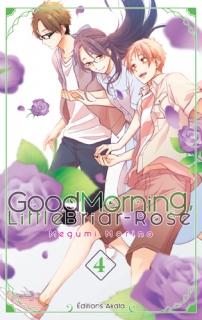 Good Morning Little Briar-Rose T.4