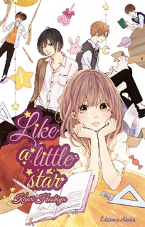 Like a little star T.1