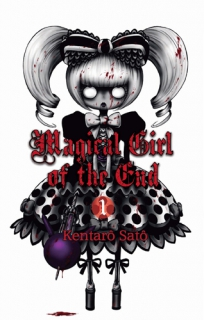 Magical Girl of the End T.1