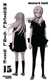 Magical Girl Site T.15