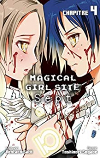Magical Girl Site Sept Ch.4