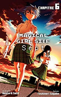 Magical Girl Site Sept Ch.6