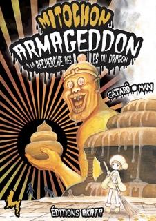 Mitochon Armageddon T.4