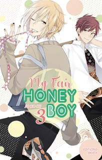 My Fair Honey Boy T.3