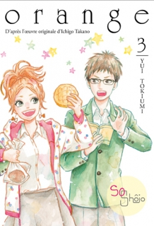orange (roman) T.3