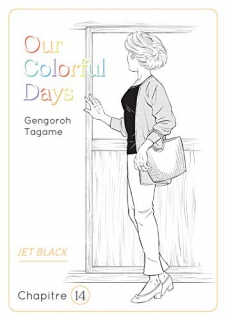 Our Colorful Days Ch.14