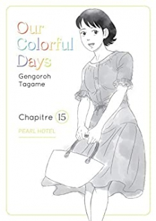 Our Colorful Days Ch.15